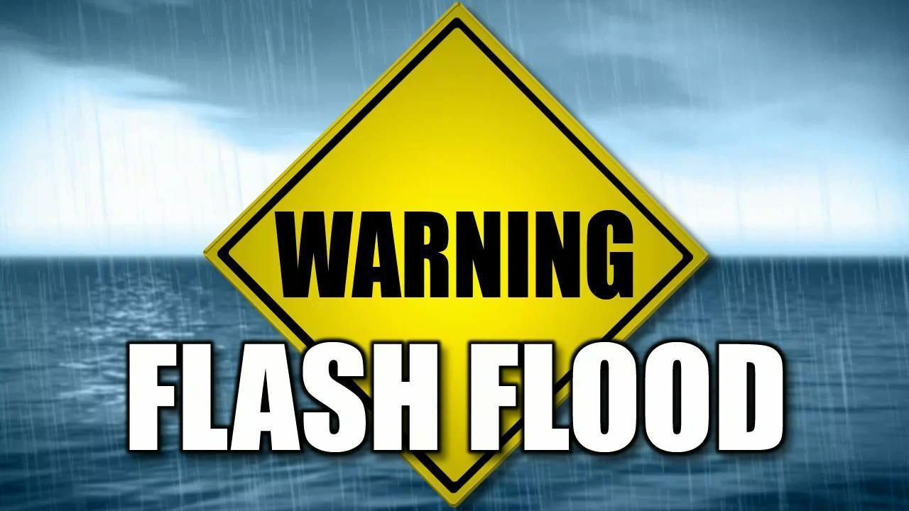Flash Flood Warning